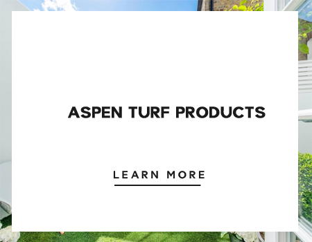 ASPEN TURF PRODUCTS